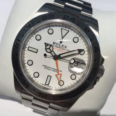 9月/腕時計 新着入荷情報その3の記事に添付されている画像