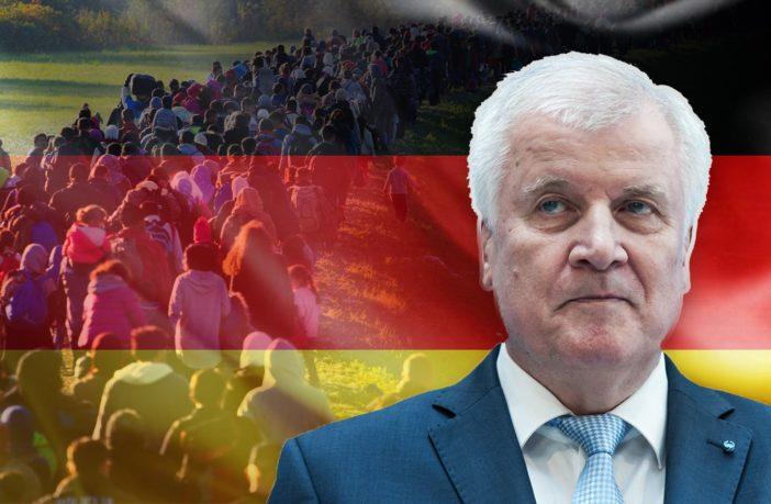 ☆ドイツ:内務大臣「移住はすべ...
