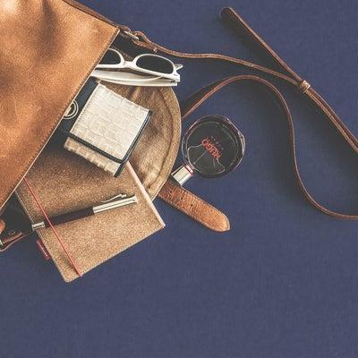 旅をサポート! 日常もカバー! そんな理想のバッグとは?【2】の記事に添付されている画像