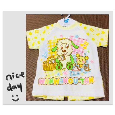 セールで腹巻きパジャマをゲット!の記事に添付されている画像