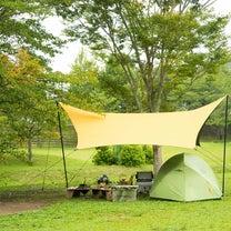 亀山湖畔の激安「稲ヶ崎キャンプ場」~幕男にMSR、そしてMITSUMATA~の記事に添付されている画像