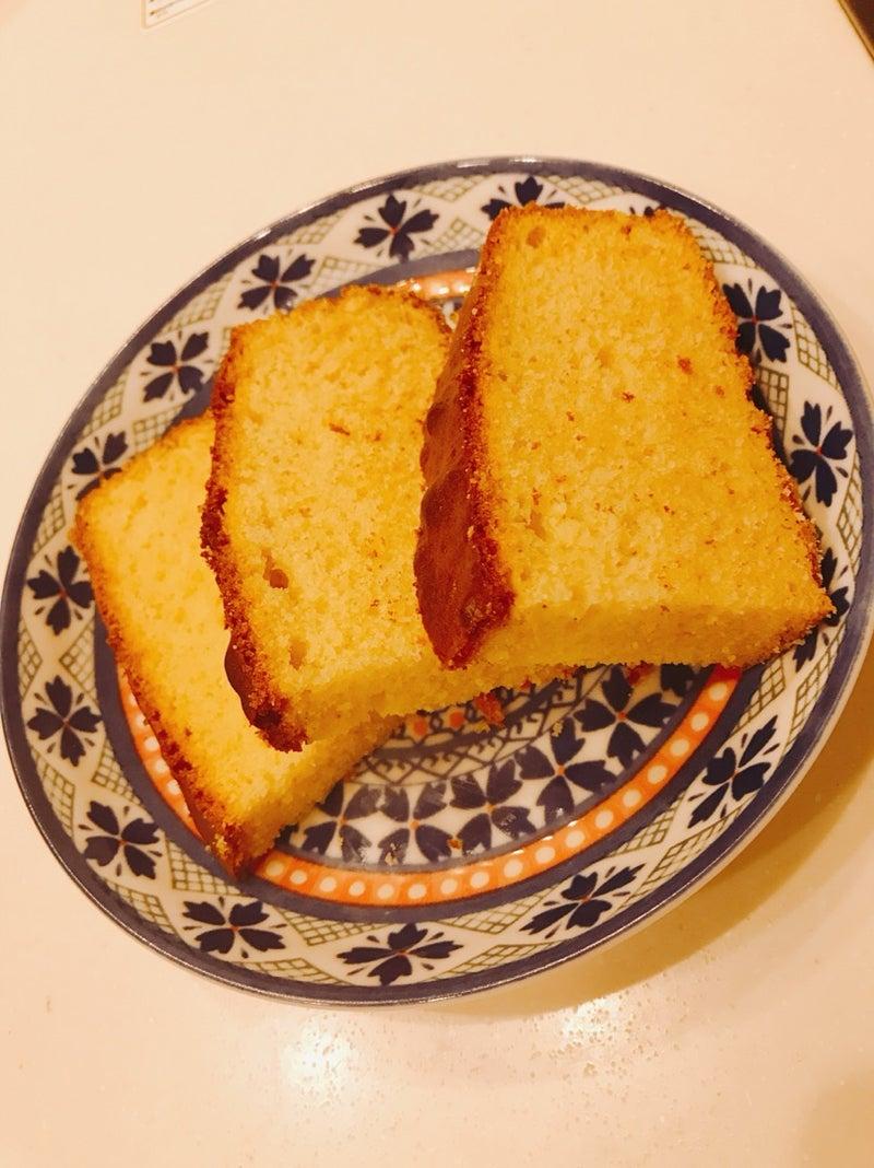 ケーキ 保存 パウンド