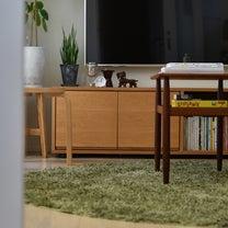 無印良品・テレビボードの収納術と期間限定のお得なセールの記事に添付されている画像