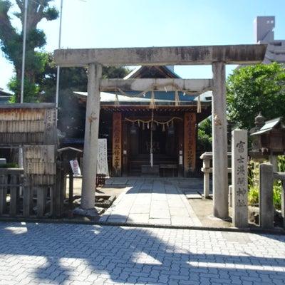 名古屋神社仏閣ー5 富士浅間神社とまねき稲荷の記事に添付されている画像