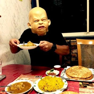 パクカレーレストラン■昨日の晩メシ■パヤ&ビリヤニ■Pak Curry Restの記事に添付されている画像