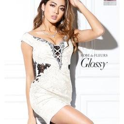 画像 【Glossy,Angel R】NEW ARRIVAL の記事より 2つ目