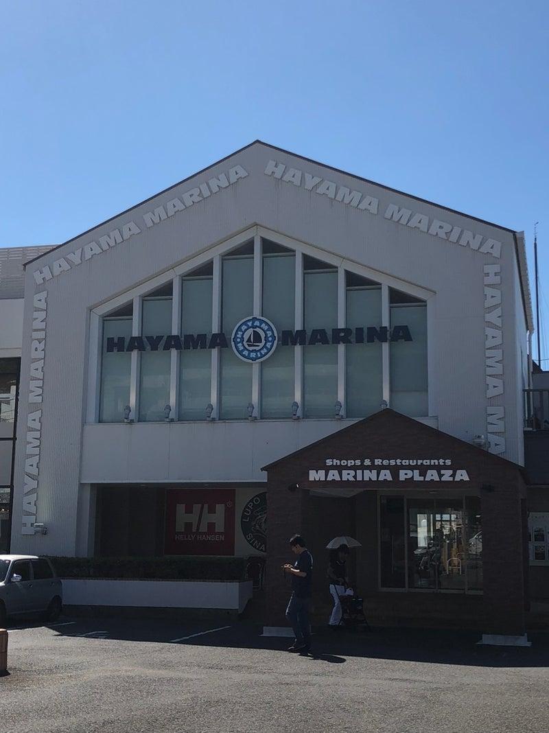 マリーナ 葉山