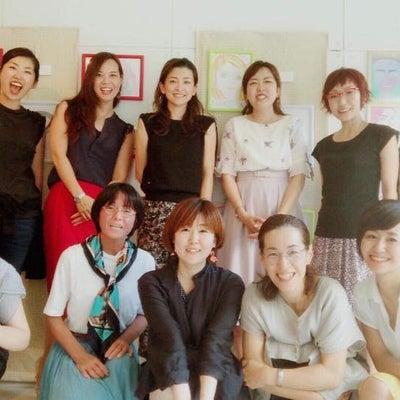 「あすかちっくワールド初のカラフル個展」~松尾憲子さんご感想~の記事に添付されている画像