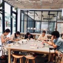 【作家さん紹介】毎月30人を集客するハンドメイド講師、貴島和恵さんの記事に添付されている画像