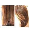 #ダメージヘア・カラー  #縮毛矯正 #間違ったケア#では、逆に悪化する原因になる事も・・・の画像
