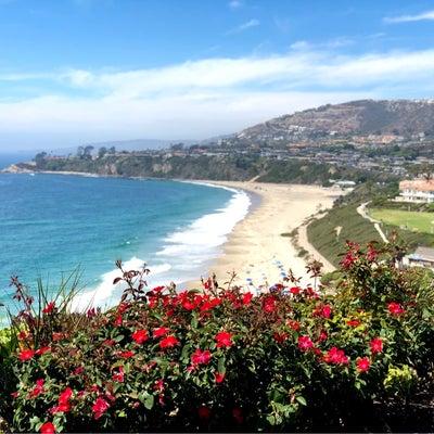 LAで一番好きなビーチ@ Laguna Niguel 別世界を味わいたいなら是非の記事に添付されている画像