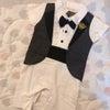 4m14d♡赤ちゃんと結婚式への画像