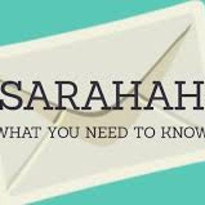 Sarahahの質問に答える回!~再び業界震撼!?第二のイミソーレとは~の記事に添付されている画像