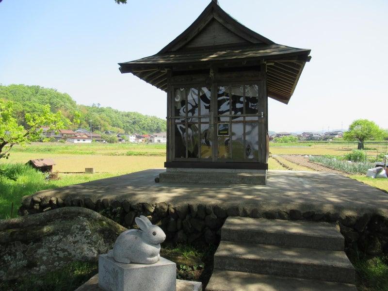 素兎神社②