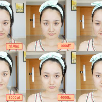 【実証】美顔ローラー『リファ』を5000回行った結果!むくみ・小顔ケアにぴったりの記事に添付されている画像
