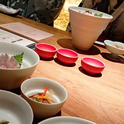 蟹御殿でご馳走食べるの記事に添付されている画像