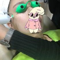 [新村]劇的ビフォーアフター!タブロ術後写真公開♡ヘドゥリン皮膚科・韓医院で初めの記事に添付されている画像