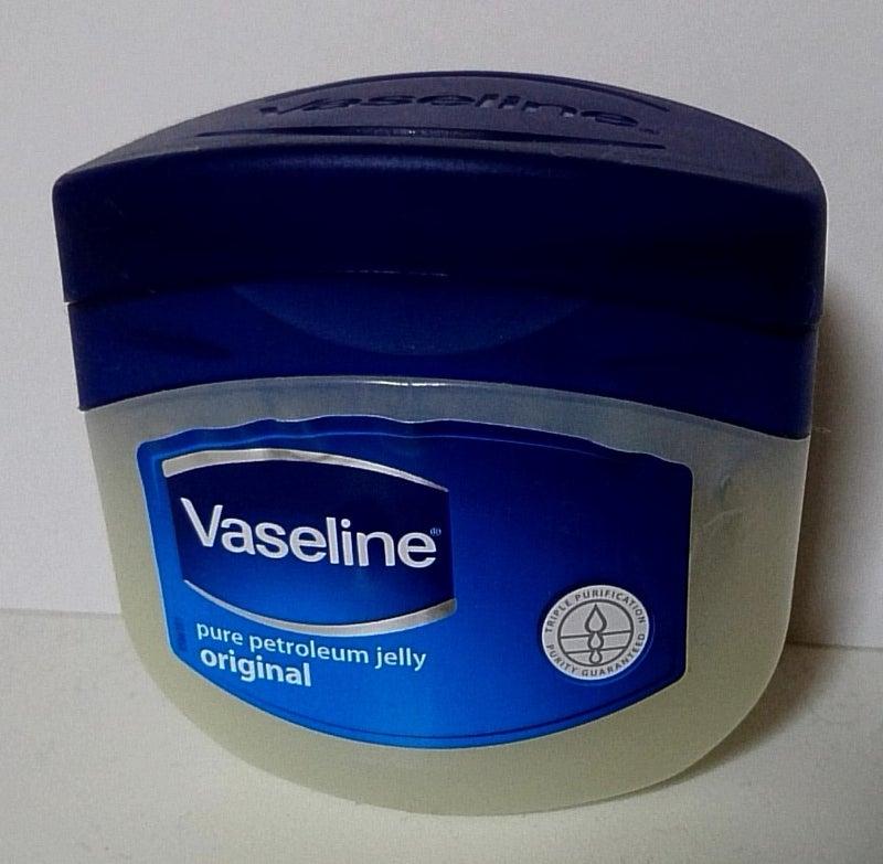 ヴァセリン 効果