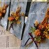 背景もつくっちゃう!「秋のインテリアプレート」WSの画像
