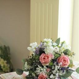 画像 結婚式のブーケ の記事より