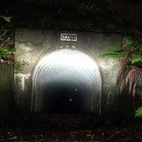 地元で有名な幽霊トンネルの記事に添付されている画像