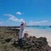 大宮アロマフルール相沢しずかblog☆1501【シギラビーチ♥パニパニカフェ♪】の画像