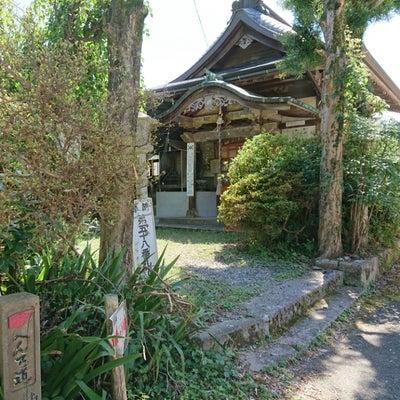 大久保観音堂 (福岡県粕屋郡篠栗町)の記事に添付されている画像