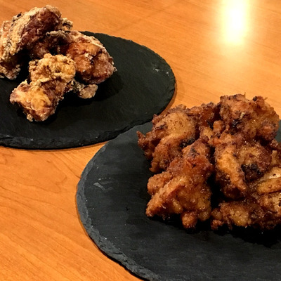 札幌市中央区『Cloud Kitchen』 醤油麹ザンギと塩麹ザンギ まもなく閉の記事に添付されている画像
