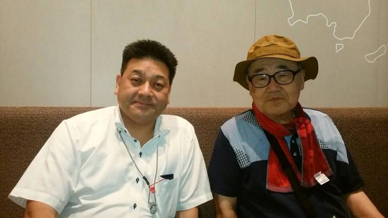 元副知事・岩本先生と内モンゴル...