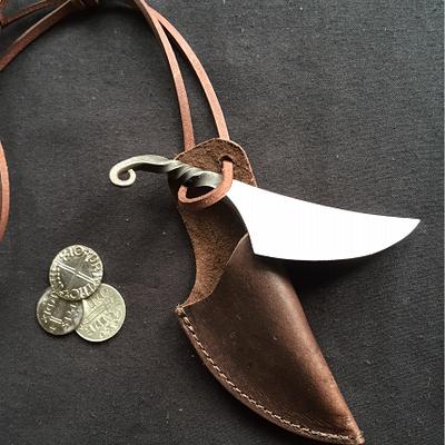 中世のナイフ再販予定&新刊の初回ご予約は本日まで!の記事に添付されている画像