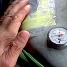 2018-872 え!!GM-8300ハチサンで漏れ止め,蒸気配管じゃないけど、温室ハウスのボイの記事より