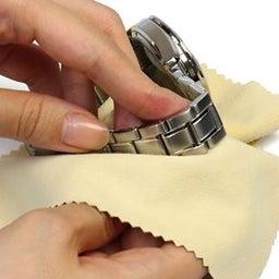 画像 オリス腕時計のおすすめのお手入れ方法【ORIS】 の記事より 3つ目