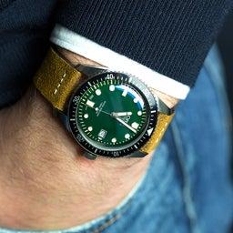 画像 オリス腕時計のおすすめのお手入れ方法【ORIS】 の記事より 1つ目