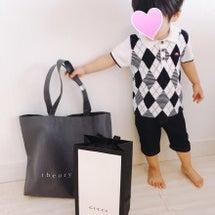 お買い物♡