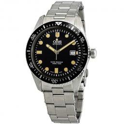 画像 ORIS オリス【腕時計の注意点】あなたの時計が修理決定になる前に! の記事より 3つ目