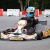 レーシングドライバーのGTカート部の画像