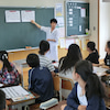 学校薬剤師の仕事  くすりの授業の画像