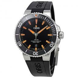 画像 オリスの腕時計を着かざる ORIS × コーディネート【秋】 の記事より 4つ目