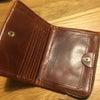 おにゅーの財布の画像