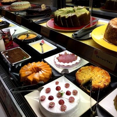 【ケーキ食べ放題】スイパラに行ってきました〜【甘党旦那に連れられて…】の記事に添付されている画像