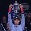 全米オープンテニス優勝した大坂なおみ選手の飾らない人柄に好感!の画像