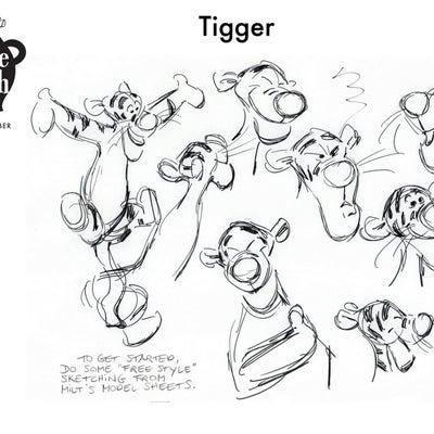 【映画公開!】The Wounderful Thing About Tiggerの記事に添付されている画像