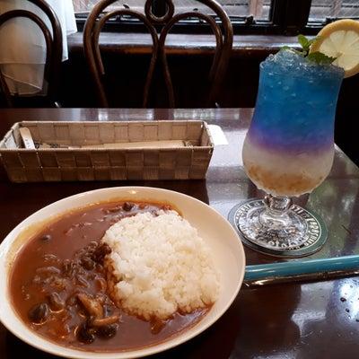 京都喫茶店ランチの記事に添付されている画像