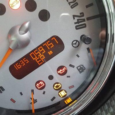 一難去ってまた一難!EPランプ点灯!!燃料ポンプ不良!R56!R53クーパーS!の記事に添付されている画像