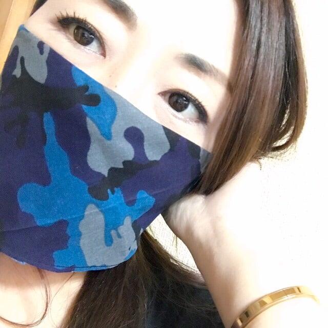 の 作り方 マスク フェイス