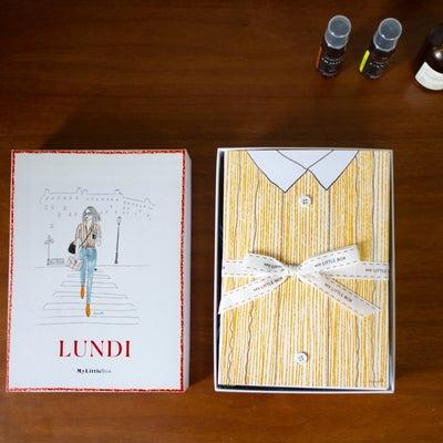 マイリトルボックス 9月 ~ LUNDI BOX ~の記事に添付されている画像