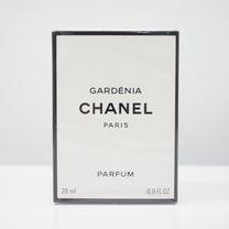 「シャネル CHANEL ガーデニア GARDENIA パルファム」香水のお買取の記事に添付されている画像