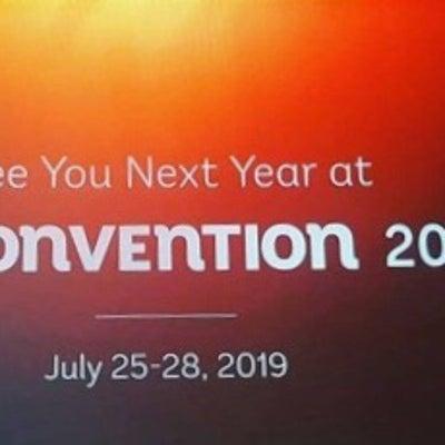 2019 Zumba Instructor Convention Orlandoの記事に添付されている画像
