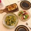 今日の和風洋食ごはん&……の画像