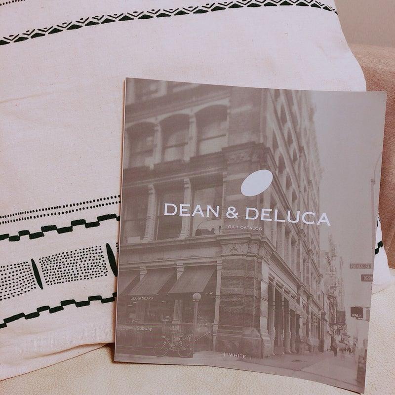 dean&deluca カタログ ギフト